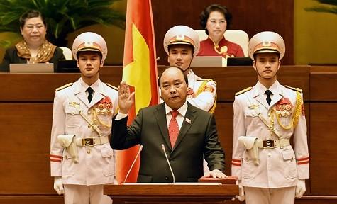 Trọng trách Thủ tướng và kỳ vọng của nhân dân