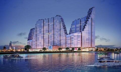 Sắp có dự án biển đảo nhân tạo 500 triệu đô