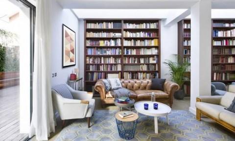 Ngôi nhà dành cho người yêu sách
