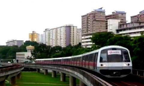 Đến năm 2050, Hà Nội sẽ có 9 tuyến đường sắt đô thị