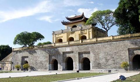 Triển khai công tác quy hoạch Hoàng thành Thăng Long