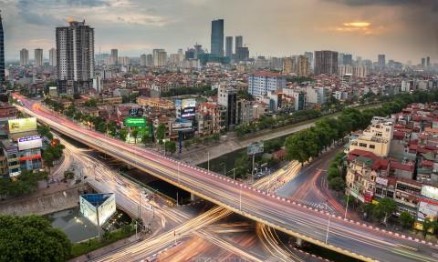 Đổi mới phương pháp tiếp cận phát triển đô thị bền vững tại Việt Nam