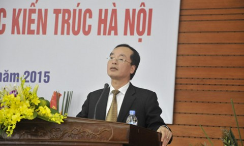 Ông Phạm Hồng Hà được bầu làm Bộ trưởng Bộ Xây dựng