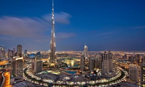 Dubai sẽ xây tháp cao hơn tòa nhà cao nhất thế giới