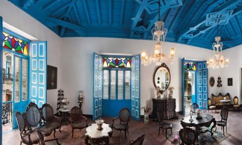 Chiêm ngưỡng nét cổ điển đầy mê hoặc của kiến trúc Cuba