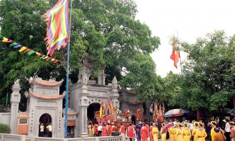 Ngày Kiến trúc Việt Nam (27/4/1948 – 27/4/2016)