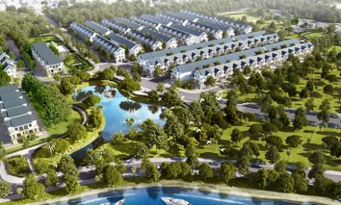 Resort nghỉ dưỡng cấp cao trong lòng Sài Gòn