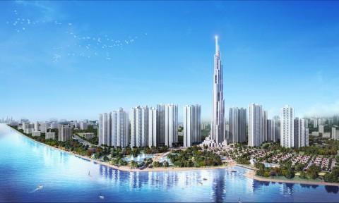 Landmark 81 giành Giải thưởng BĐS châu Á – Thái Bình Dương