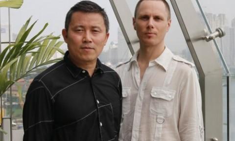 Nghệ sĩ cảnh quan Andy Cao: Tự do để phụng sự cái đẹp!