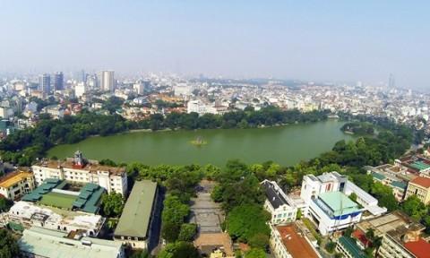 Nội đô lịch sử Hà Nội: Khu nào được xây cao tầng, cao bao nhiêu?