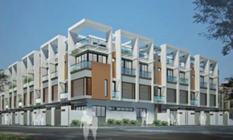 Hà Nội quy hoạch khu nhà ở thấp tầng tại xã Thanh Liệt, Thanh Trì