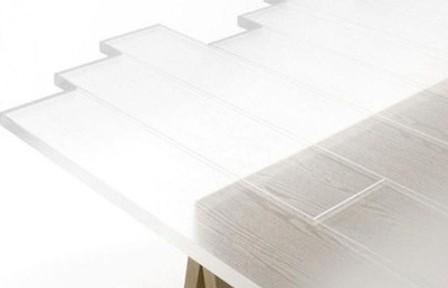 Phát triển thành công vật liệu gỗ trong suốt