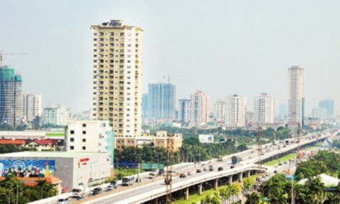 Quy hoạch vùng Thủ đô Hà Nội đồng bộ, hiện đại