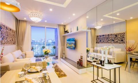 Không gian sống đẳng cấp RichStar – Căn hộ đầu tiên của Novaland tại Tân Phú