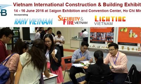 """Thông tin về Triển lãm quốc tế Xây dựng, Kiến trúc và Vật liệu xây dựng """"THAILAND – ARCHITECT'16"""""""