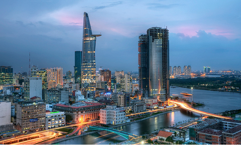 Phát triển khu trung tâm TP Hồ Chí Minh – Tầm nhìn trăm năm