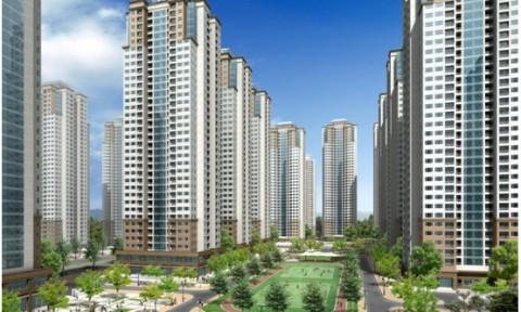 Áp dụng hệ thống quy chuẩn, tiêu chuẩn trong tổ chức không gian khu đô thị mới tại Hà Nội