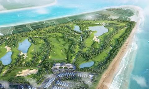 Vingroup đầu tư 1.730 tỷ đồng xây tổ hợp bất động sản tại Thanh Hóa