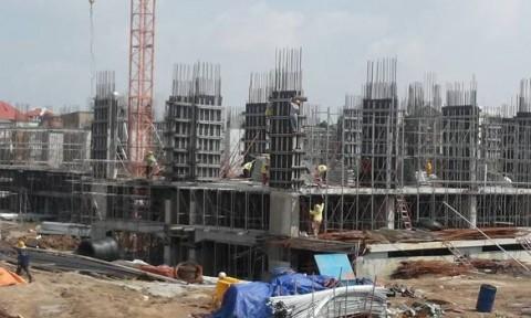 Quy định cấp phép mật độ xây dựng công trình