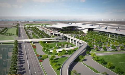 Lựa chọn phương án thiết kế kiến trúc Dự án Cảng hàng không quốc tế Long Thành