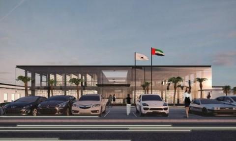 Dubai mở cửa thư viện vật liệu đầu tiên trên thế giới