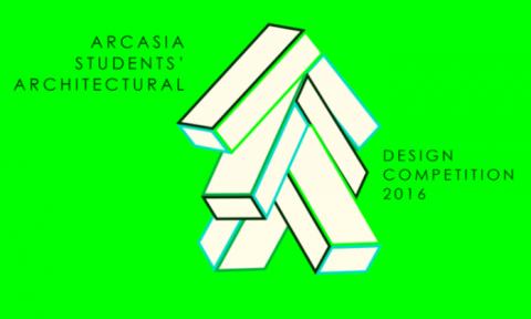 Thi thiết kế kiến trúc dành cho sinh viên Arcasia