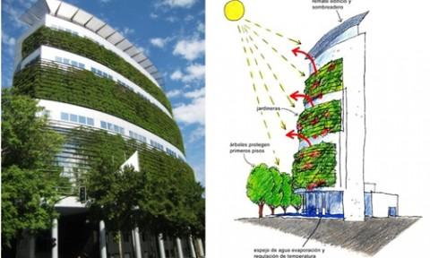 Bài toán lợi ích trong đầu tư công trình xanh
