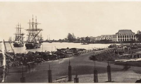 Sài Gòn thương cảng – Trăm năm nhìn lại