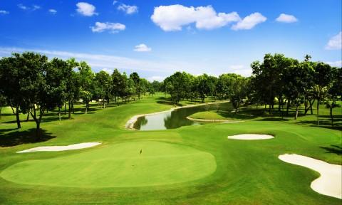 Vingroup sắp đầu tư sân golf tại Hà Nội