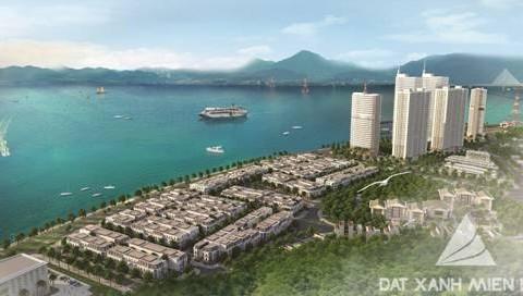 Chính thức mở bán dự án Khu đô thị biển Vinhomes Dragon Bay