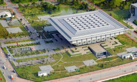 Bổ sung Dự án xây dựng Bảo tàng Hà Nội vào danh mục dự án trọng điểm