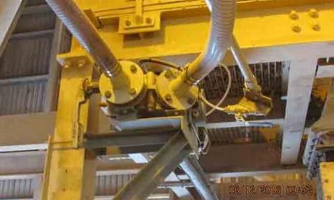 Giảm khí thải độc hại trong sản xuất xi măng