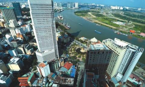 Nhà đầu tư nước ngoài nhắm đến dự án văn phòng