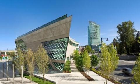 Thư viện thông minh được xây dựng ý kiến đóng góp của người dân