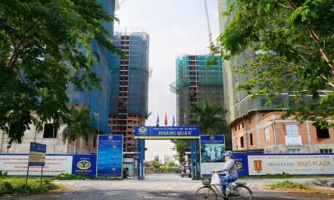 TP. HCM: Xây dựng 39 dự án nhà ở xã hội với 44.700 căn hộ mới