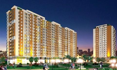 DepotMetro Tower-S Tham Lương: Dự án phức hợp Tây Bắc Sài Gòn