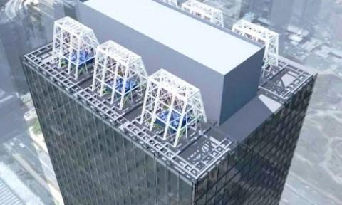 Công nghệ chống động đất cho các công trình cao tầng trên thế giới