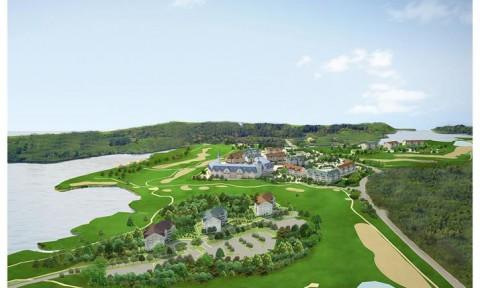 Nhận diện mô hình làng đô thị xanh Đà Lạt