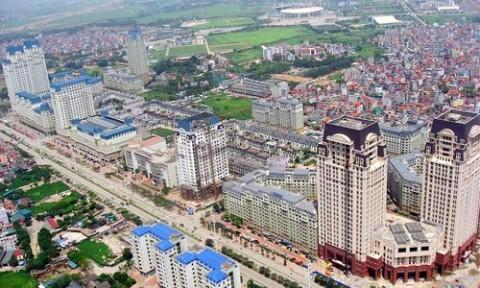 """Hà Nội – những """"lỗ hổng"""" trong công tác quản lý quy hoạch đô thị (Kỳ 1)"""