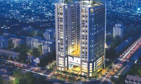 Thị trường địa ốc phía Tây Hà Nội: Trỗi dậy mạnh mẽ