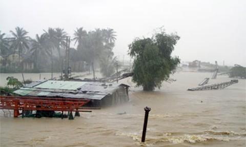 Biến đổi khí hậu và đô thị vùng tỉnh Quảng Ninh