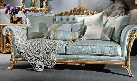 """Chiêm ngưỡng 200 sản phẩm nội thất cổ điển """"đỉnh"""" của Ý tại Hà Nội"""