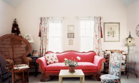 Phong cách Vintage: Hoài niệm và tinh tế