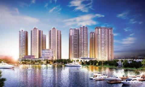 TNR Holdings Việt Nam ra mắt hệ thống đại lý phân phối các dự án BĐS