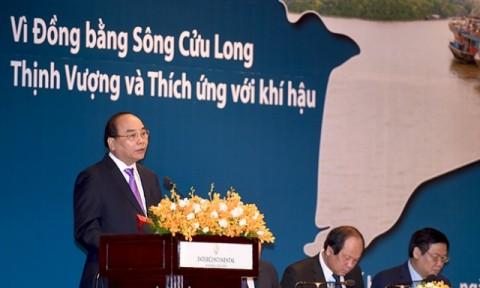 Cần xây dựng và đề xuất tiêu chí nông thôn mới cho vùng Đồng bằng sông Cửu Long