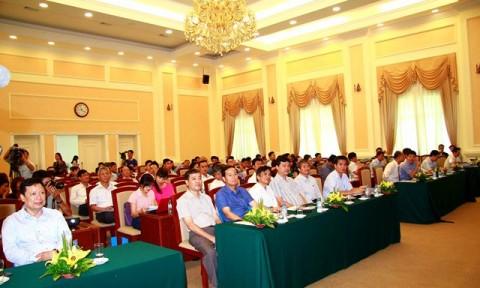 Hội thảo nghiên cứu phát triển vật liệu kính tiết kiệm năng lượng tại Việt Nam