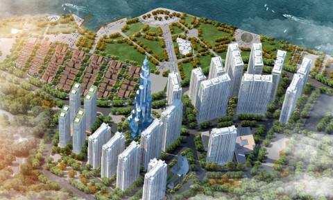 TP.HCM: Cho phép chuyển nhượng Vinhomes Central Park, De Capella, The EverRich Infinity và Cao ốc Cecico 135