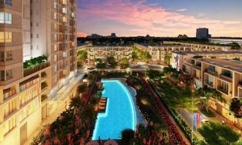 Him Lam giới thiệu 400 căn hộ cao cấp giá rẻ