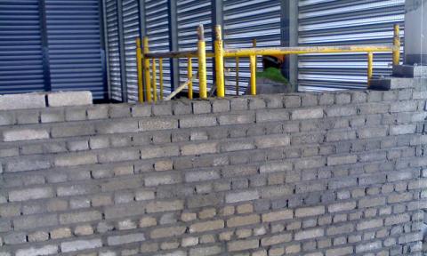 Quảng Ngãi: Công trình vốn Nhà nước phải sử dụng vật liệu xây không nung