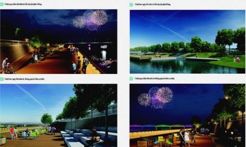 Ý tưởng mới để đánh thức tiềm năng sông Hương